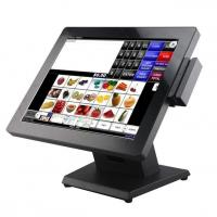 15 Inch Best Liquor Store Pizza Cafe Salon Windows POS System for sale
