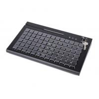 China 78key Programmble Keyboard with Smart Card Reader for sale