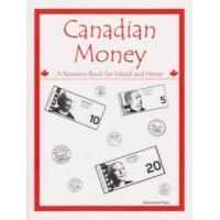 Buy cheap Canadian Money / Workbook from wholesalers