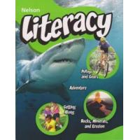 Buy cheap Nelson Literacy 4c - Student Textbook from wholesalers