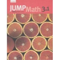 Buy cheap JUMP Math 3.1 / Workbook Grade 3, part 1 of 2 from wholesalers