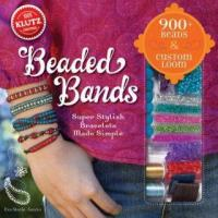 Buy cheap Klutz - Beaded Bands from wholesalers