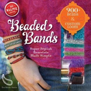 China Klutz - Beaded Bands