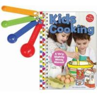 Buy cheap Klutz - Kids Cooking from wholesalers