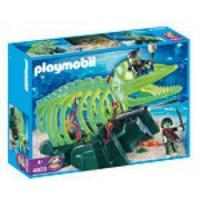 Buy cheap Playmobil #4803 - Ghost Whale Skeleton from wholesalers