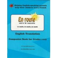 Buy cheap English Translation Companion Book for