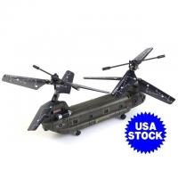 China Syma S026G 3 CH Remote Control Mini Chinook RC Helicopter with GYRO New Deliver on sale