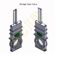Wholesale Switch /Continuous Display Type Dredge Gate Valve from china suppliers
