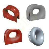 Wholesale Cast Steel Closed Chock JIS F2005-1975 from china suppliers