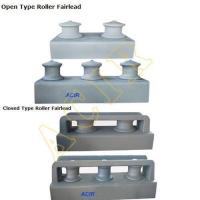 Wholesale Roller Fairlead Closed or Open Type JIS F2014-1987 from china suppliers
