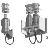Automatic Inert-gas Coupling Media coupling Remote media coupling system
