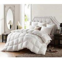Buy cheap Best Down Comforters for Beds in 2017 from wholesalers