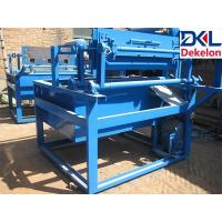Buy cheap Pulp Moulding Machine, HX1000 Series from wholesalers