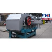 Buy cheap High Speed Washer / Thickener from wholesalers