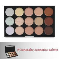 Wholesale Eye Shadow 15 colors concealer palette from china suppliers