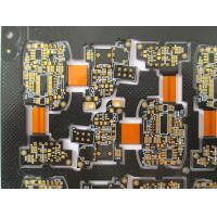 Buy cheap Flex-Rigid PCB Flex-Rigid PCB from wholesalers