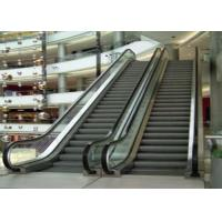Buy cheap Inside Escalator Painted carbon steel of Guangrr with multiple color from wholesalers