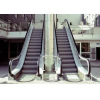 Buy cheap Integrated aluminum casting indoor escalator with Key switch of Guangri -- GRF from wholesalers