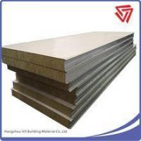Buy cheap Modular House Used Thermal keep EPS Sandwich Panel from wholesalers
