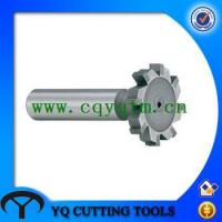 Buy cheap HSS Cutter for Woodruff Keyseat from wholesalers