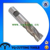 Buy cheap HSS M2/M35 Straight Shank End Mill from wholesalers