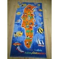 Buy cheap Beach Towel Open BT003 from wholesalers