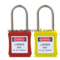 Buy cheap G02 38cm 4mm Steel Padlocks from wholesalers