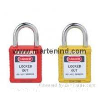 Buy cheap G41 25cm 6mm Steel Padlocks from wholesalers