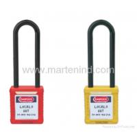 Buy cheap G22 76cm Long shackle Nylon Padlocks from wholesalers