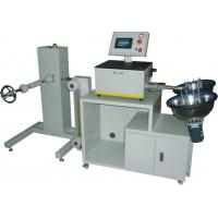 Buy cheap Fiber Optic Pigtail Automatic cut-ray machine from wholesalers