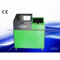 Buy cheap Automatic Fuel Injection Test Bench CCR-2000 from wholesalers