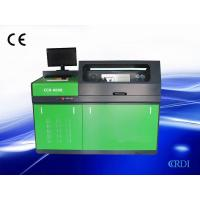 Buy cheap Automatic Common Rail Test Bench CCR-6000 from wholesalers