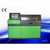 Buy cheap Multipurpose Common Rail Test Bench CCR-6800 from wholesalers