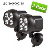Buy cheap Zoomable LED Headlamp Gold from wholesalers