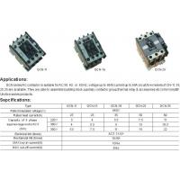 Buy cheap GCN Series Ac Contacto from wholesalers