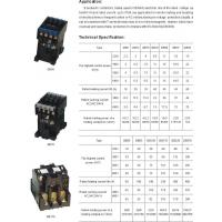 Buy cheap GB AC CONTACTOR from wholesalers