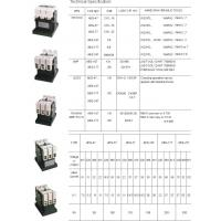 Buy cheap AC CONTACTOR AEG AC CONTACTOR from wholesalers