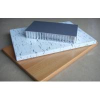 Buy cheap HoneycombPanels from wholesalers