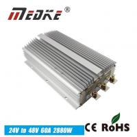Buy cheap 60A DC-DC Converter 24v 48v from wholesalers