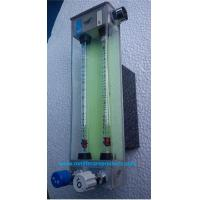 Hypoxic Guard Rotameter for Anaesthesia Machine