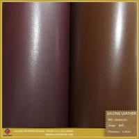 Wholesale Oil PU Leather for Belt from china suppliers