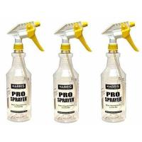 China Harris Professional Spray Bottle, All-Purpose 3-Pack on sale