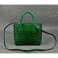 Wholesale Exotic ostrich Leather brikin Handbag from china suppliers