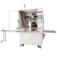 Wholesale H200B High Speed Automatic Hot Stamping Machine for Cap and Bottles from china suppliers