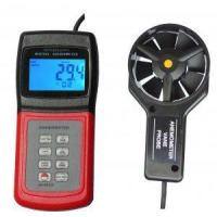 Buy cheap Digital Anemometer Air Flow Wind Speed from wholesalers
