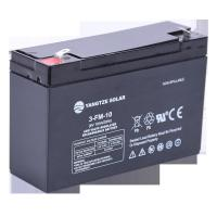 Wholesale Lead Acid Battery 6V 10Ah 20hr Battery from china suppliers