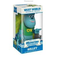 Wholesale Funko Wacky Wobbler - Monsters University: Sulley from china suppliers