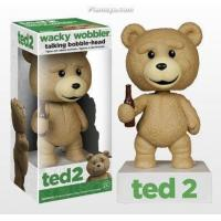 Wholesale Funko Wacky Wobbler - Ted2Ted (Talking) from china suppliers