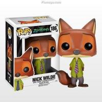 Wholesale Funko Disney Zootopia - POP! Nick Wilde from china suppliers