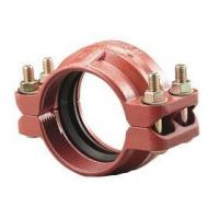Couplings & Flange Adapters H307 ISO HDPE Transition Coupling